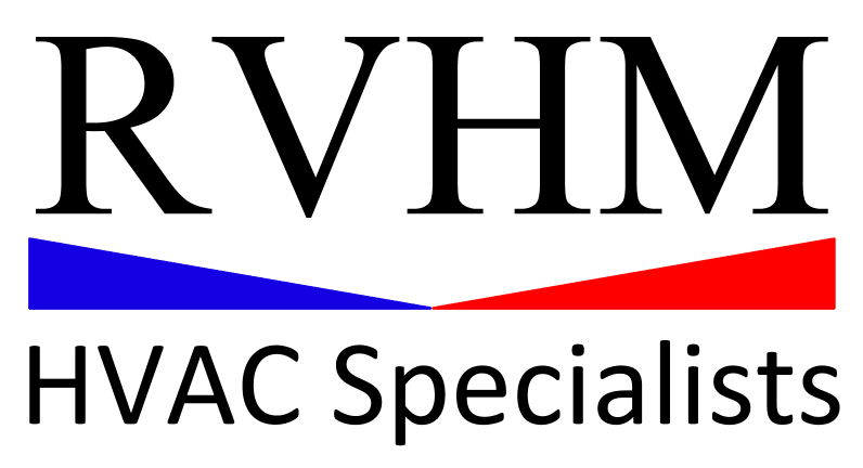 RVHM – Specialists in Heating, Ventilation, Air Conditioning